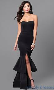 evening gown formal gowns evening dresses