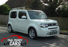 nissan cube 2016 now sold nissan cube 24 month warranty 1 owner full nissan s