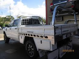 nissan ranger ford ranger rwv conversions custom 4x4 conversions cairns