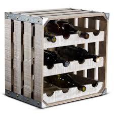 corner wine rack wayfair