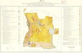 Angola Map National Soil Maps Eudasm Esdac European Commission