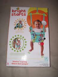 siège sauteur bébé neuf brillant étoiles siège sauteur de porte balançoire bébé