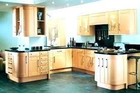 nettoyer meuble cuisine les meubles de cuisine meuble cuisine bois brut meubles cuisine bois