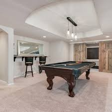 How Much Does A Pool Table Cost Splendid Design How Much To Carpet A Basement How Much Does