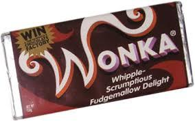 wonka bars where to buy memorabilia specialists the company whipple