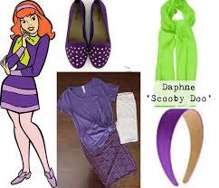Scooby Doo Gang Halloween Costumes 15 Lularoe Costumes Images Disney Bounding