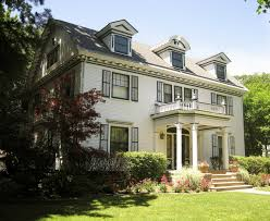revival home architecture 101 colonial revival style acres estate