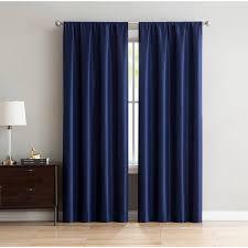 Walmart Mainstays Curtains Mainstays Faux Silk 84