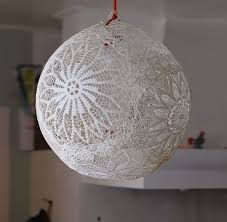 Diy Pendant Light Fixture 21 Diy Lamps U0026 Chandeliers You Can Create From Everyday Objects