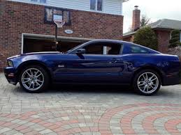 2012 mustang manual 2012 ford mustang gt for sale