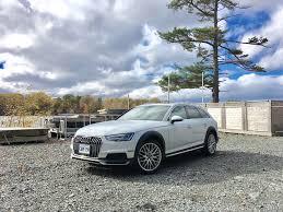 audi a4 white 2017 test drive 2017 audi a4 allroad technik