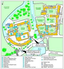 Stevens Campus Map Bch Campus Map Bjc Campus Map Bcc Campus Map Bsu Campus Map