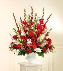 Flower Arrangements For Weddings Need Help U2026floral Altar Urn Arrangements Weddingbee