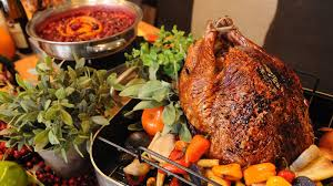 what year was thanksgiving declared a national best