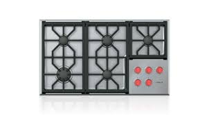 Wolf Gas Cooktop 30 30