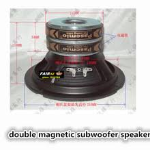 Bookshelf Speaker Sale Compare Prices On 8 Inch Subwoofer Online Shopping Buy Low Price