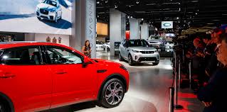 jaguar land rover dealership jaguar land rover espana linkedin