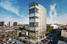 passive house inhabitat green design innovation architecture a new passive house residential tower is coming to the bronx