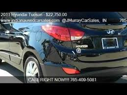 2011 hyundai tucson limited for sale 2011 hyundai tucson limited sport utility 4d for sale in l
