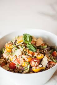 nordstrom cafe u0027s farro salad farro salad bubbles and nordstrom