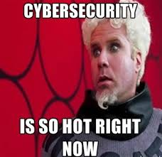 It Security Meme - navigating through the world of digital security standards databank