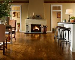 Kitchen With Fireplace Designs by Flooring How Much Does It Cost To Refinish Hardwood Floors With