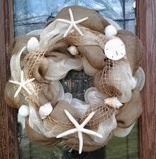 burlap wreaths burlap wreaths decor creative christmas decoration with fabulous