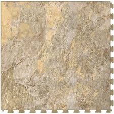 shop perfection floor tile 1 20 in x 20 in