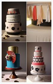 modern wedding cakes wedding inspiration 100 layer cake