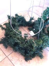diy topiary christmas tree mom in music city