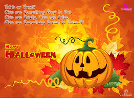 Poem About Halloween Cute Happy Halloween Sayings U2013 Festival Collections