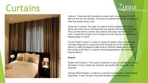 Drapery Pulls Types Of Curtains And Draperies Contemporary Curtains