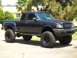 ford ranger with a lift kit checking interest superlift rcd coilover conversion lift kit az