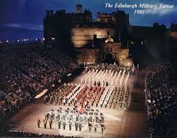 tattoo history vancouver vancouver police pipe band 1980 edinburgh scotland