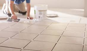 tile floor installation ds flooring granite
