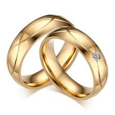wedding rings wholesale images Online wholesale stainless steel infinity wedding ring for etsy jpg