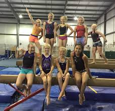 women u0027s competitive team aspire gymnastics academy