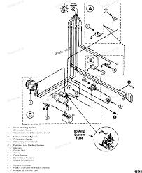 mercruiser 5 7 alternator wiring diagram 0 mpi in 4 3 kwikpik me