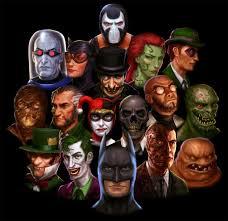 batman villain picture click quiz by el dandy