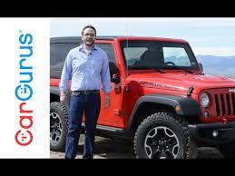 cargurus jeep 2015 jeep wrangler rubicon cargurus test drive review