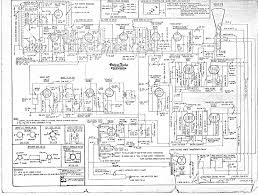 electric tv circuit diagram electronics repair made easy funai
