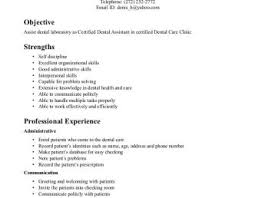 dental hygiene resume template 3 resume templates dental hygiene objectives sle hygienist format