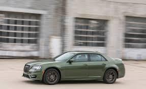 chrysler 300c 2018 2018 chrysler 300 in depth model review car and driver