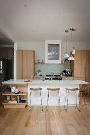 How To Build A Kitchen Island With Seating by Best 25 Modern Kitchen Island Ideas On Pinterest Modern