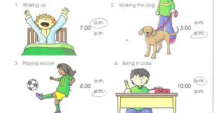 am and pm worksheets the best and most comprehensive worksheets