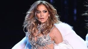 j lo jlo needs help from dancers after dramatic knee slide in vegas
