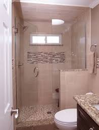small bathroom designs with walk in shower master bathroom with glass installed for walk in shower no more