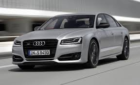 audi s8 matte black audi s8 plus an audi s8 plus 85 horsepower car and