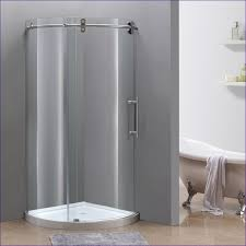 Shower Curtain For Stand Up Shower Bathroom Fabulous Stand Up Shower Kits Cheap Shower Stall Sizes