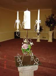 candelabra rentals holder cheap unity candle holders for weddings lovely simply